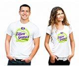 Camisetas ZG!