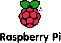 Retro Raspberry