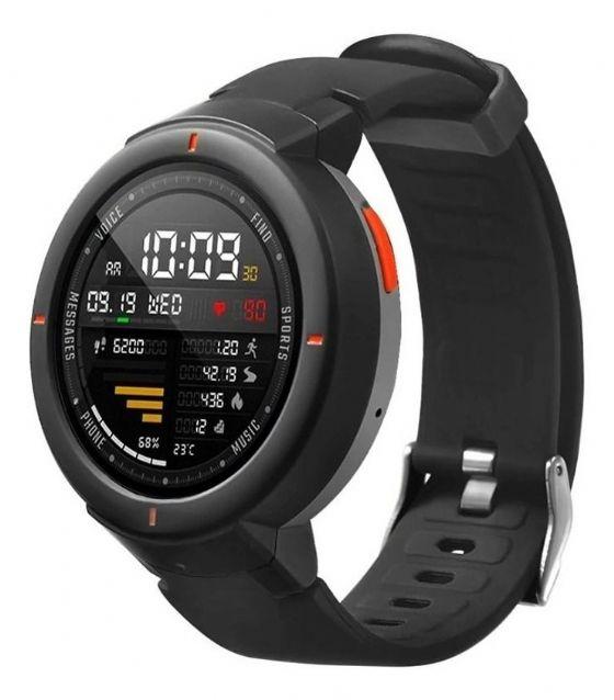 Foto Smartwatch Relogio Xiaomi Amazfit Verge A1811 Global