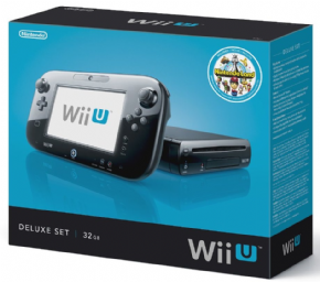 Er Console Wii on