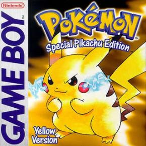 Pokemon Special Pikachu E...