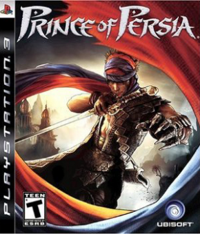 Prince of Persia PS3 - Se...