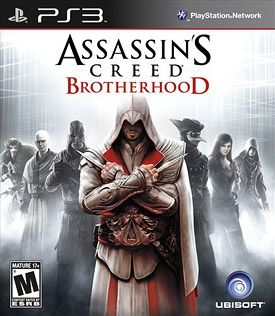 Assassins Creed: Brotherh...