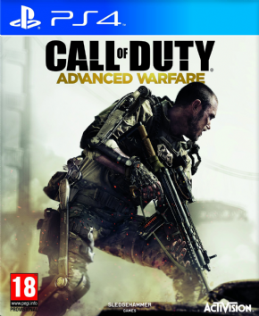 Call of Duty Advanced War...