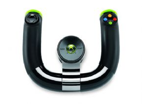 Volante XBOX 360 Wireless...