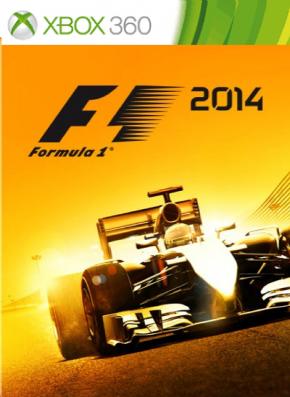 F1 2014 (Seminovo) XBOX 3...