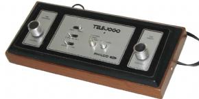 TeleJogo - Philco (Semino...