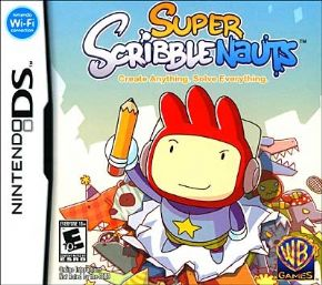 Super Scribblenauts (Semi...