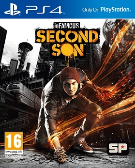 Infamous Second Son (Semi...