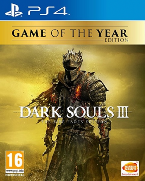 Dark Souls III The Fire F...