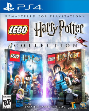 LEGO Harry Potter Collect...