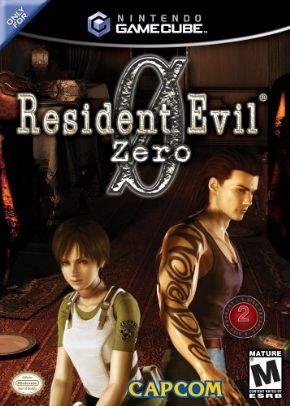 Resident Evil 0 (Seminovo...