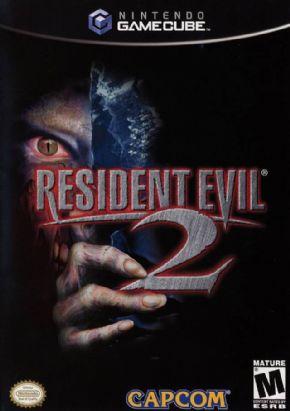 Resident Evil 2 Nintendo...