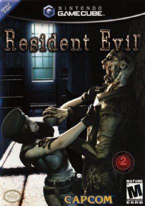 Resident Evil (Seminovo)...