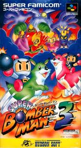 Super Bomber Man 3 (Semin...