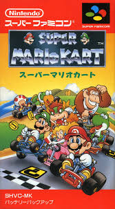 Super Mario Kart (Seminov...
