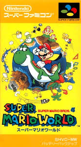 Super Mario World (Semino...