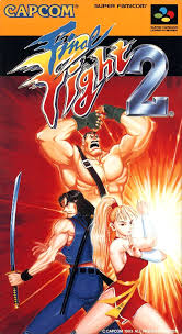 Final Fight 2 (Seminovo)...