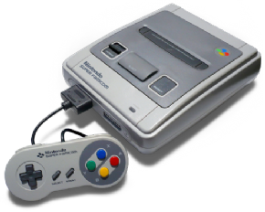 Super Famicom (Seminovo)