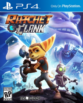 Ratchet and Clank (Semino...