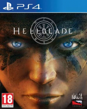 HellBlade PS4