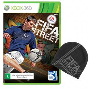 FIFA Street Edição Limita...