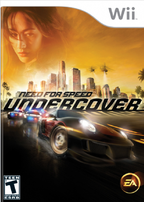 Need for Speed: Undercove...