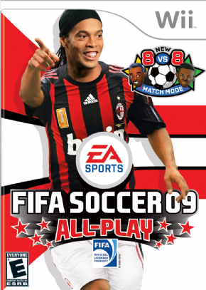FIFA Soccer All Play 09 (...