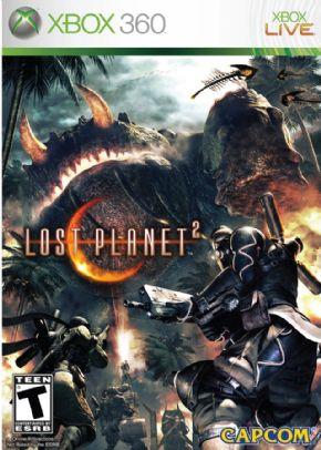 Lost Planet 2 (Seminovo)...