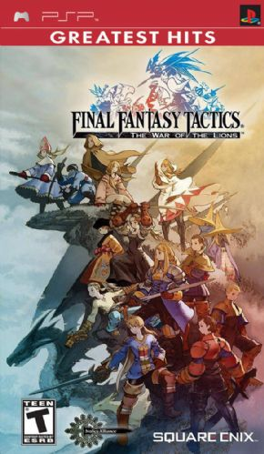 Final Fantasy Tactics: Th...