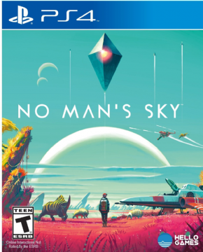 Foto No Mans Sky PS4