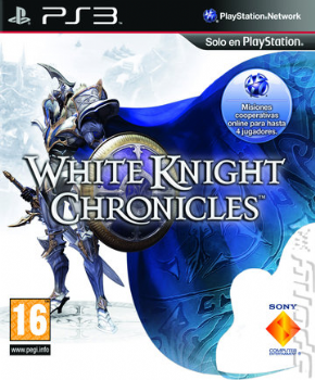 White Knight Chronicles (...