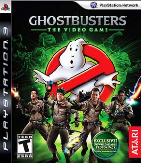 Ghostbusters: The Video G...