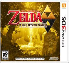 The Legend of Zelda: A Li...