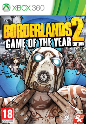 Borderlands 2: Game of th...