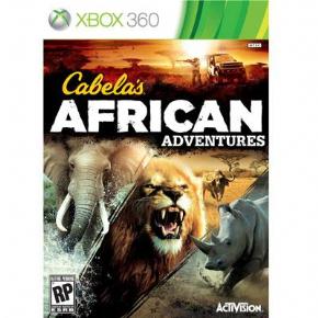 Cabelas African Adventure...