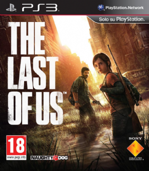 The Last of Us (Seminovo) PS3