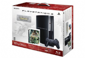 Sony Playstation 3 -160GB...