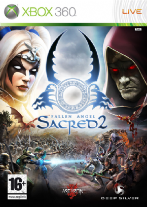 Sacred 2 Fallen Angel XBO...