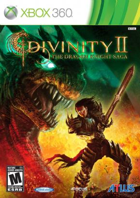 Divinity II: Ego Draconis...