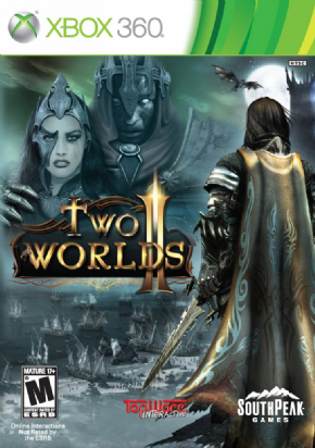 Two Worlds II XBOX 360 -...