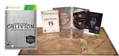 Oblivion 5 Anniversary Ed...
