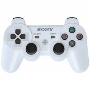 Controle Dual Shock 3 PS3...