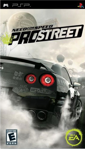 Need for Speed Pro Street...