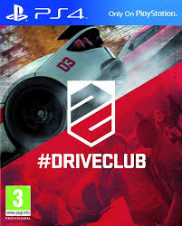 DriveClub (Seminovo) PS4