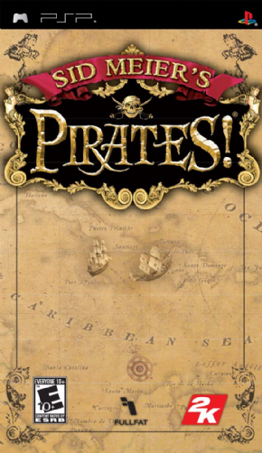 Sid Meiers Pirates (Semin...