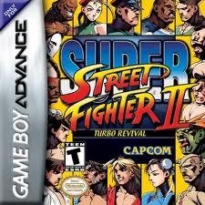 Super Street Fighter II T...