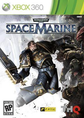 Warhammer 40,000 - Space...