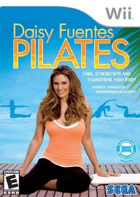Daisy Fuentes: Pilates (S...