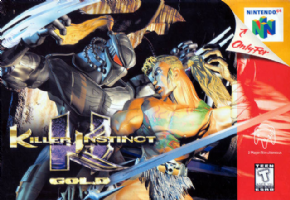 Killer Instinct Gold (Sem...